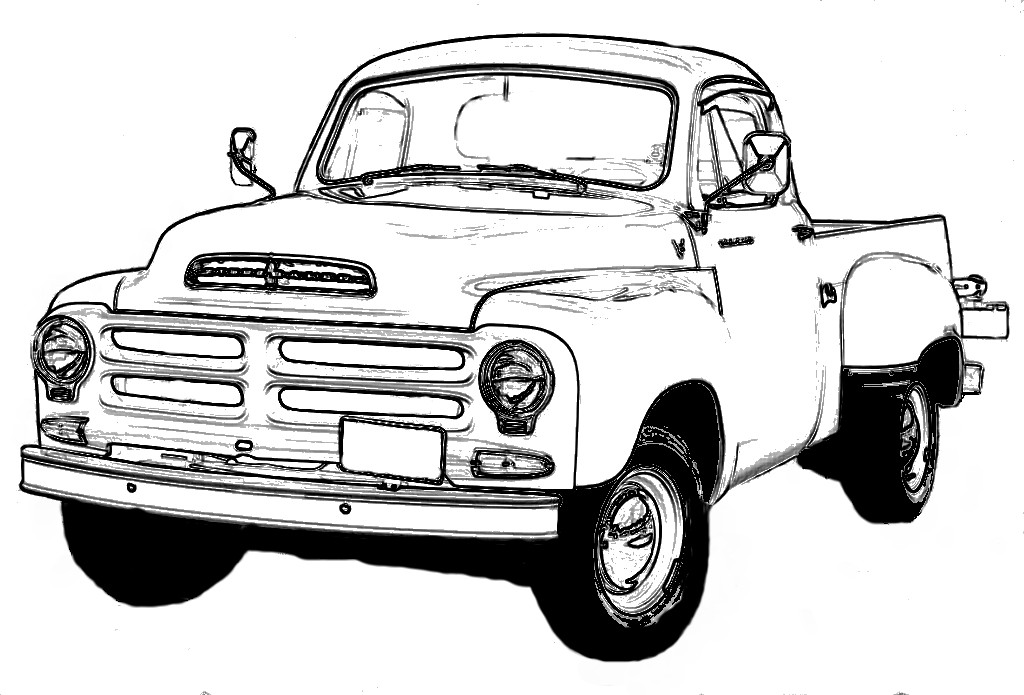 Studebaker Names Its Trucks