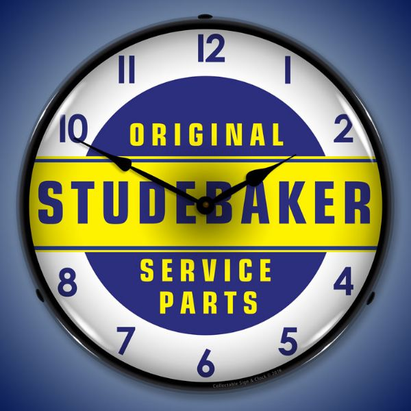 Studebaker Service